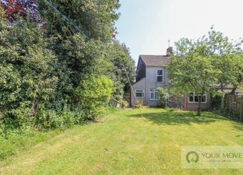 Thumbnail 3 bed terraced house for sale in London Road, Beccles