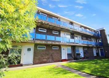 Thumbnail 1 bed flat for sale in Belsay Gardens, Gosforth, Tyne & Wear