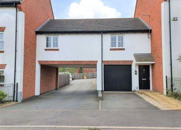 Thumbnail 2 bed terraced house for sale in Betjeman Way, Cleobury Mortimer, Kidderminster