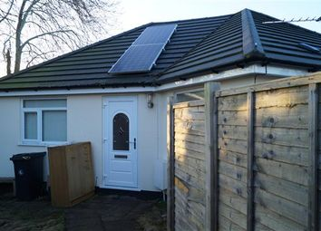 Thumbnail 2 bed bungalow to rent in Bruton Close, St. George, Bristol