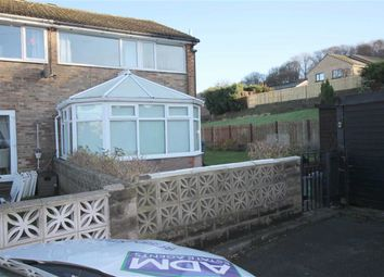 Thumbnail 3 bed town house for sale in Greenroyd, Greetland, Halifax