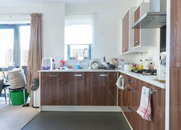 Thumbnail 1 bed flat for sale in Ellis Road, Cambridge