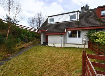Thumbnail 2 bed semi-detached house for sale in Rhubana View, Morar