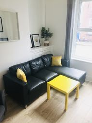 5 bed shared accommodation to rent in Walter Street, Chester CH1