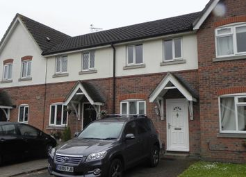 Thumbnail 2 bed terraced house to rent in Abbeydale Close, Church Langley, Harlow
