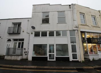 3 bed maisonette for sale in Beaumont Road, St. Judes, Plymouth PL4