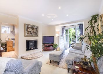 Thumbnail 2 bedroom flat for sale in Portland Terrace, The Green, Richmond, Surrey
