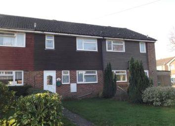Thumbnail 3 bed terraced house for sale in Farnhurst Road, Barnham, Bognor Regis