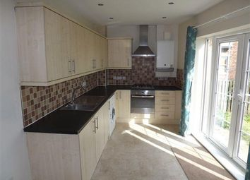 Thumbnail 2 bed flat to rent in Bent House Lane, Durham