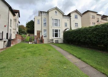Thumbnail 1 bedroom flat for sale in Cobham Terrace, Bean Road, Greenhithe