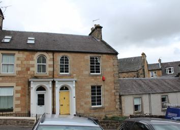Thumbnail 2 bed flat to rent in Princes Street, Stirling, 1Hq