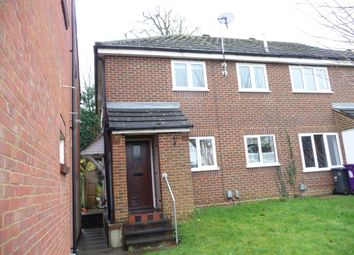 Thumbnail 1 bed maisonette to rent in Park Gate, Hitchin