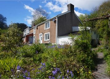 Thumbnail 2 bed end terrace house for sale in Llandeilo Road, Llandybie, Ammanford
