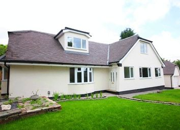 Thumbnail 5 bed detached bungalow for sale in Woolton Park, Woolton, Liverpool