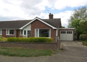 Thumbnail 3 bedroom bungalow for sale in Colindeep Lane, Sprowston, Norwich