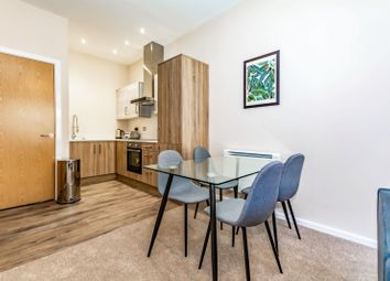 2 bed flat to rent in Hatter Street, Manchester M4