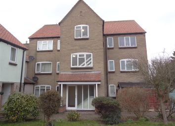 Thumbnail 2 bed flat for sale in Orchard Close, Sleaford