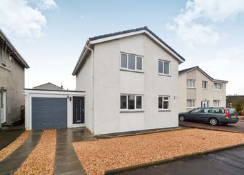 Thumbnail 3 bed detached house for sale in Frankfield Crescent, Dalgety Bay