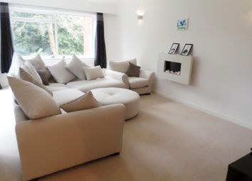 Thumbnail 2 bed flat to rent in Golf Links Road, Ferndown