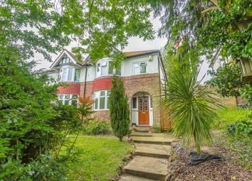 Thumbnail 3 bedroom semi-detached house for sale in Hillbury Road, Warlingham