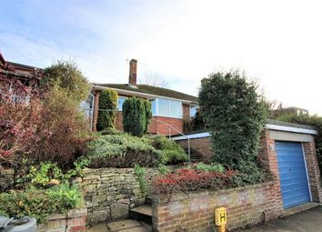 Thumbnail 2 bed semi-detached bungalow for sale in Hentley Tor, Wotton-Under-Edge, Gloucestershire