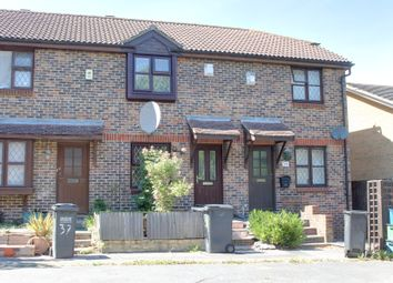 Thumbnail 2 bed terraced house for sale in Chancellor Gardens, South Croydon