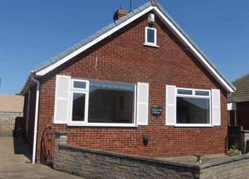Thumbnail 2 bed detached bungalow for sale in Milford Crescent, Bridlington