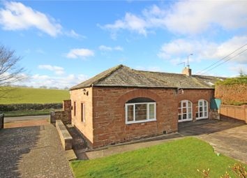 Thumbnail 2 bed semi-detached bungalow for sale in 1 Old Tannery, Temple Sowerby, Penrith, Cumbria