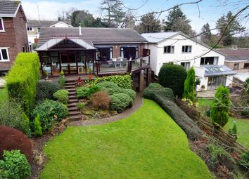 Thumbnail 5 bed detached house for sale in Cortworth Road, Ecclesall