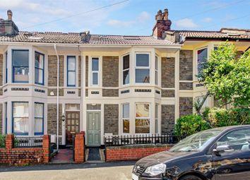 Thumbnail 4 bedroom property for sale in Rudthorpe Road, Horfield, Bristol