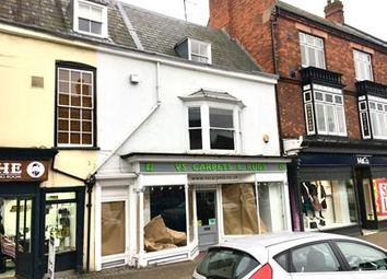 Thumbnail Retail premises for sale in 37, High Street, Newmarket, Suffolk