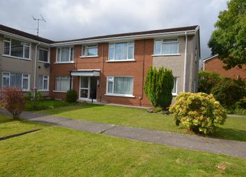 Thumbnail 2 bedroom flat for sale in Clos Hendre, Cardiff