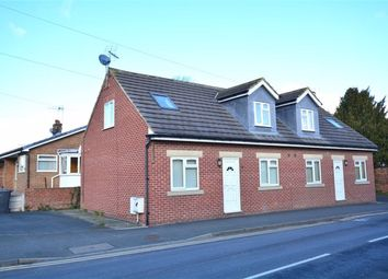 Thumbnail 2 bedroom bungalow to rent in Kirkgate, Sherburn In Elmet, Leeds