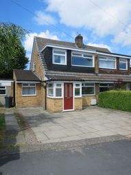 Thumbnail 3 bed property to rent in 44 Broadmead, Parbold, Wigan