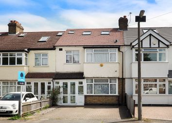 Thumbnail 5 bed terraced house for sale in Matlock Crescent, Cheam, Sutton
