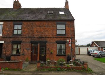 Thumbnail 3 bed end terrace house for sale in Blithbury Road, Rugeley