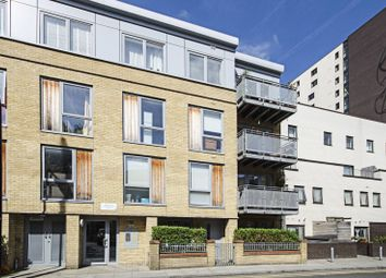 Thumbnail 3 bedroom flat for sale in Ramsgate Street, Dalston