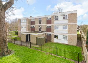Thumbnail 2 bed flat for sale in Wemyss Court, Canterbury