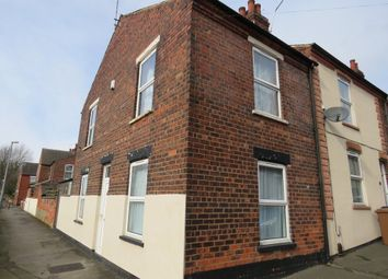 Thumbnail 2 bed end terrace house for sale in Mcinnes Street, Lincoln