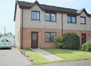 3 bed semi-detached house for sale in Lauderdale Avenue, Dundee DD3