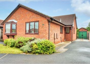Thumbnail 3 bed detached bungalow for sale in Wheatfield Close, Doncaster