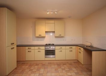 Thumbnail 1 bed flat to rent in Kilndown Close, Kingsnorth, Ashford