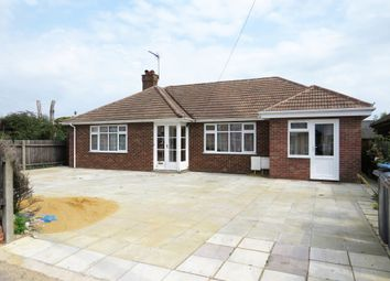 Thumbnail 7 bed bungalow for sale in Garrison Lane, Felixstowe