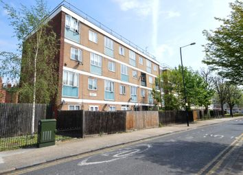 Thumbnail 4 bed flat to rent in Tinsley Road, London