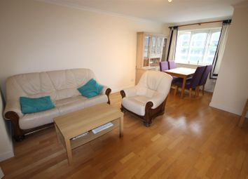 Thumbnail 2 bedroom flat to rent in Wheat Sheaf Close, London
