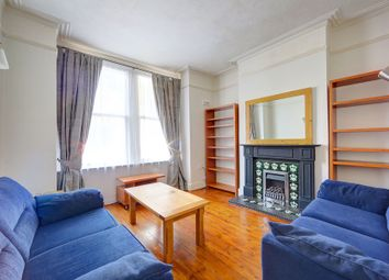 Thumbnail 2 bed flat to rent in Welham Road, London