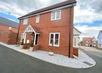 Bruton Link, Basildon SS15. 3 bed detached house for sale