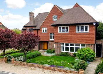 Thumbnail 5 bed detached house to rent in West Road, Kingston Upon Thames