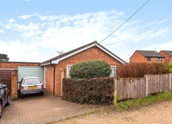 Thumbnail 2 bed bungalow for sale in Gravel Road, Farnham, Surrey