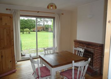 Thumbnail 1 bed property to rent in Silchester Road, Bramley, Tadley